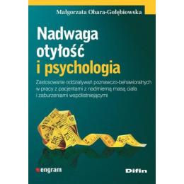 Nadwaga otyłość i psychologia