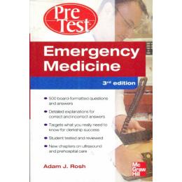 Emergency Medicine 3rd edition