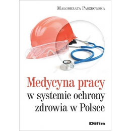 Medycyna pracy w systemie...
