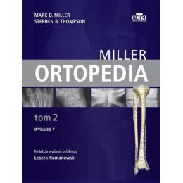 Ortopedia Miller t.2