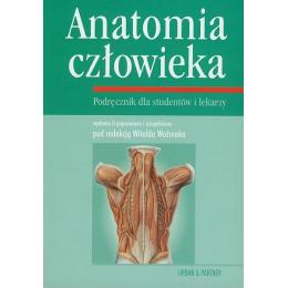 Anatomia człowieka...