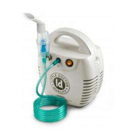 Inhalator tłkowy LD-211C
