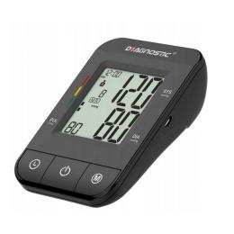 Ciśnieniomierz elektroniczny DM-200 plus