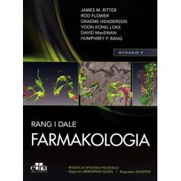 Farmakologia Rang I Dale wyd.9