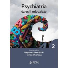 Psychiatria dzieci i...
