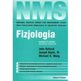 Fizjologia (NMS) Bullock wyd.2