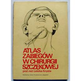 Atlas zabiegów w chirurgii...