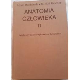 Anatomia człowieka t. 2