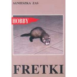 Fretki