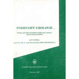 Podstawy urologii Podręcznik dla studentów medycyny i lekarzy pierwszego kontaktu