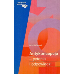 Antykoncepcja - pytania i odpowiedzi