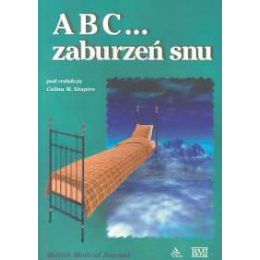 ABC... zaburzeń snu