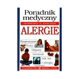 Alergie Poradnik medyczny