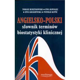 Angielsko-polski słownik terminów biostatystyki klinicznej
