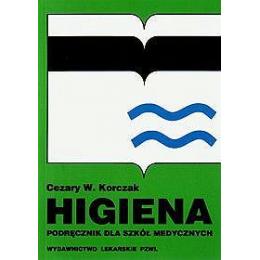 Higiena Podręcznik dla szkół medycznych
