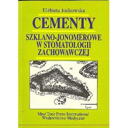 Cementy szklano-jonomerowe w stomatologii zachowawczej