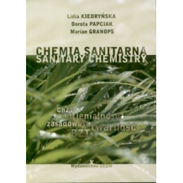 Chemia sanitarna Sanitary chemistry