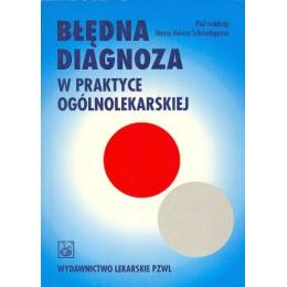 Błędna diagnoza w praktyce ogólnolekarskiej