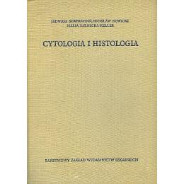 Cytologia i histologia