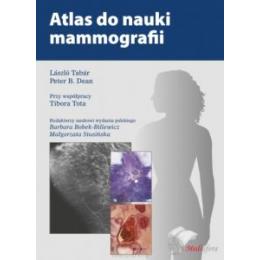 Atlas do nauki mammografii